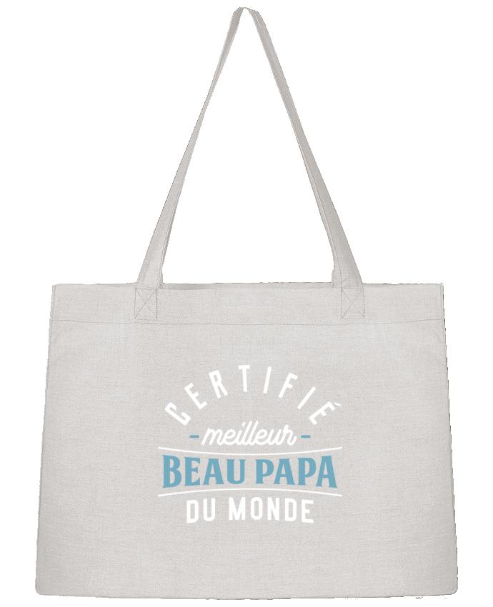 Bolsa de Tela Stanley Stella Meilleur beau papa por Original t-shirt