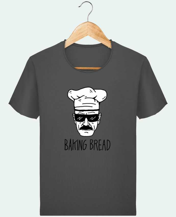 Camiseta Hombre Stanley Imagine Vintage Baking bread por Nick cocozza