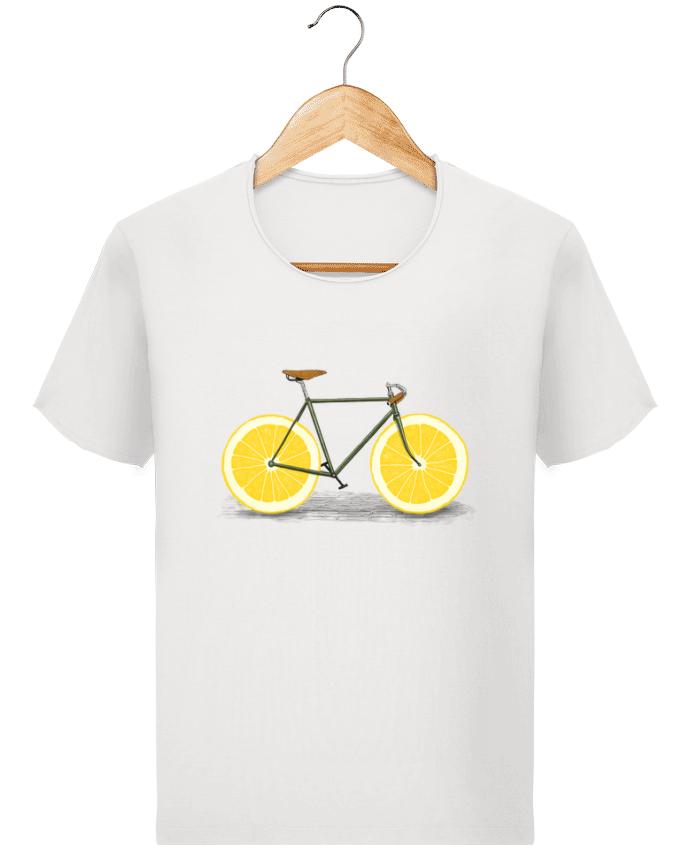 Camiseta Hombre Stanley Imagine Vintage Zest por Florent Bodart