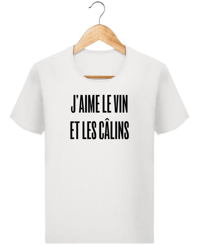 Camiseta Mujer Stellla Loves Jaime Le Vin Et Les Câlins