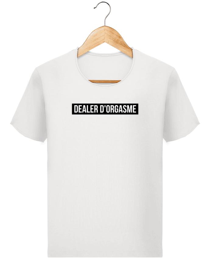 Camiseta Hombre Stanley Imagine Vintage Dealer d'orgasme por tunetoo