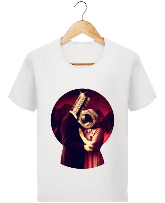 Camiseta Hombre Stanley Imagine Vintage Screw Love por ali_gulec