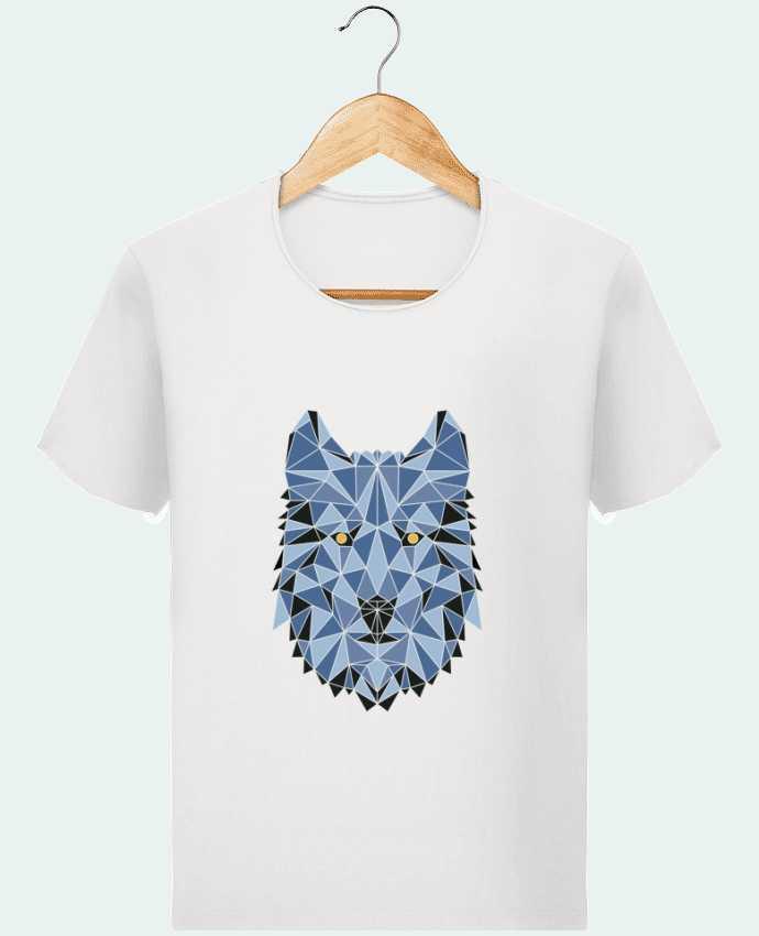 Camiseta Hombre Stanley Imagine Vintage wolf - geometry 3 por /wait-design
