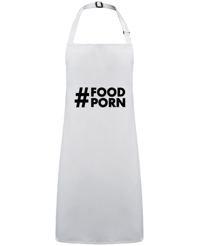 Delantal Sin Bolsillo #foodporn por  tunetoo