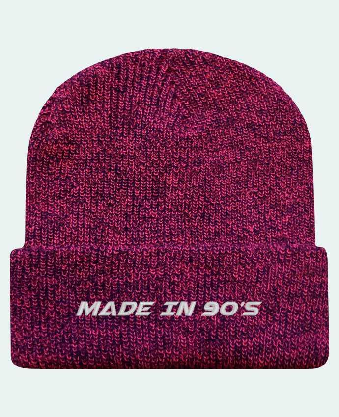 Gorro Beanie Heritage Made in 90s por tunetoo
