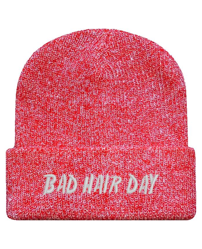 Gorro Beanie Heritage Bad hair day por tunetoo