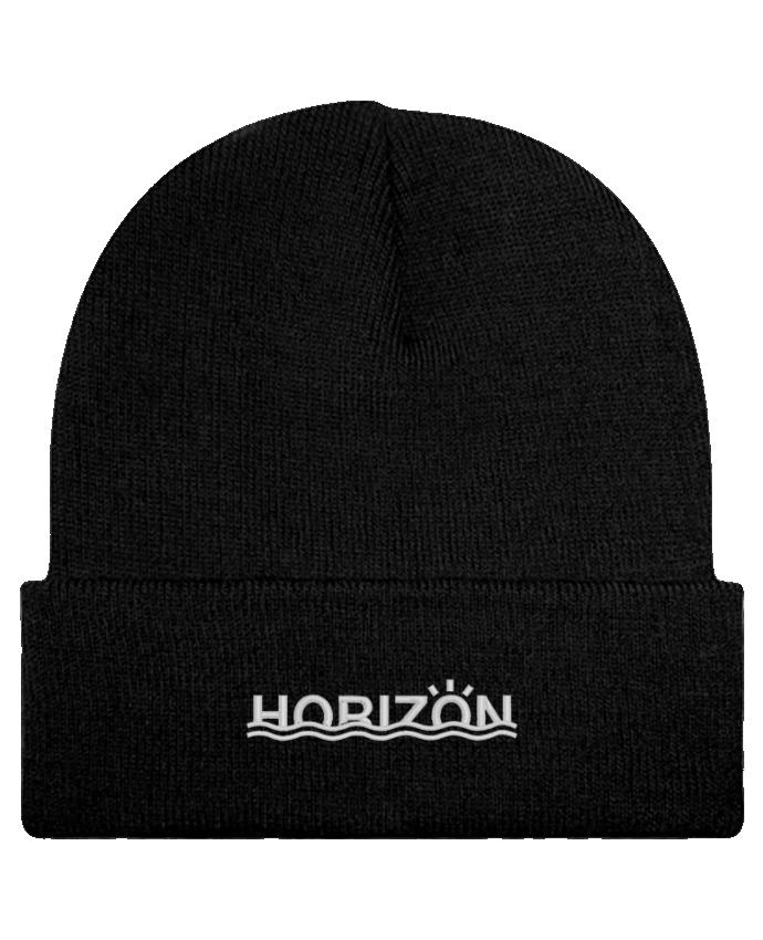 Gorro Beanie  Horizon por tunetoo