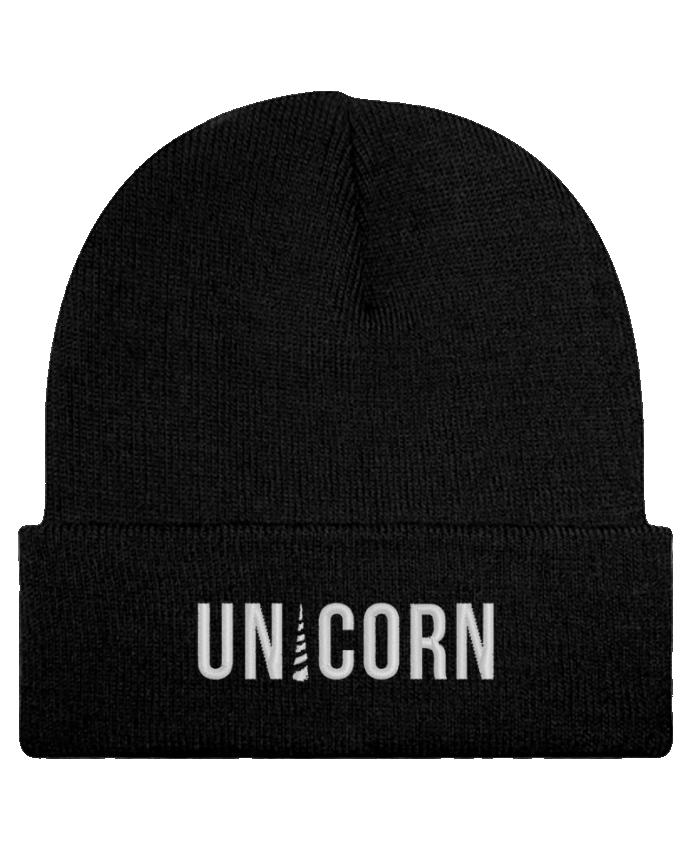 Gorro Beanie  Unicorn por tunetoo