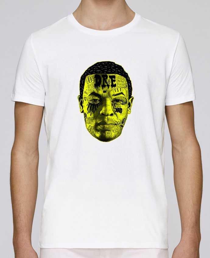 Camiseta Cuello Redondo Stanley Leads Dr. Dre por Nick cocozza
