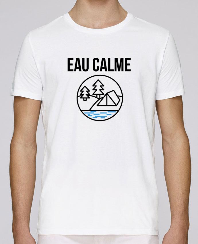 Camiseta Cuello Redondo Stanley Leads eau calme por Ruuud