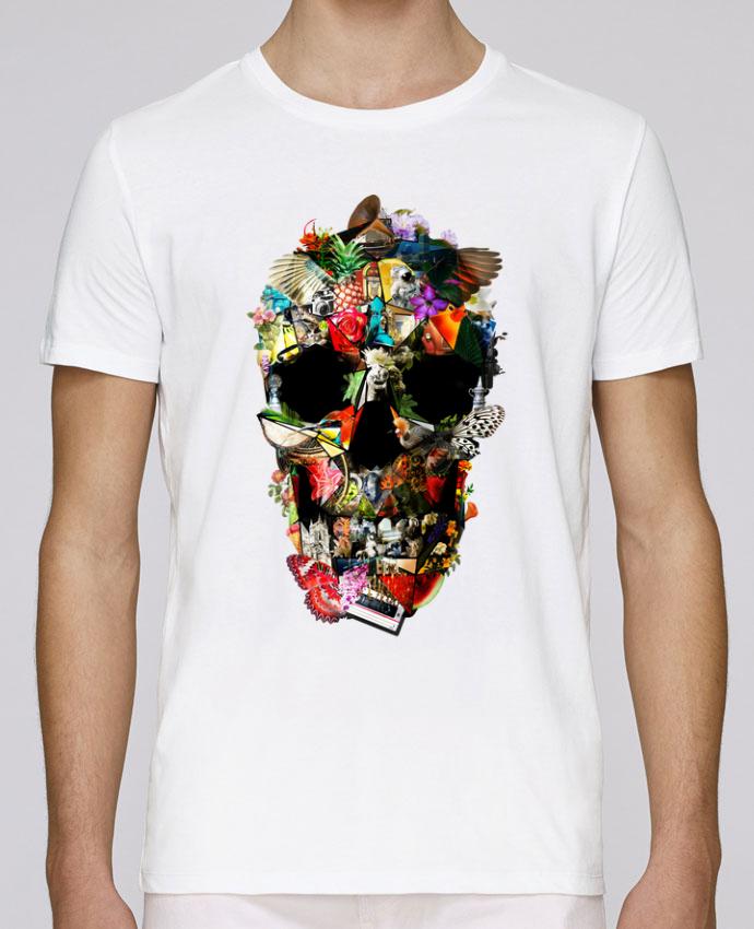Camiseta Cuello Redondo Stanley Leads Fragile por ali_gulec