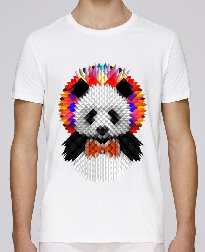 Camiseta Cuello Redondo Stanley Leads Panda por ali_gulec