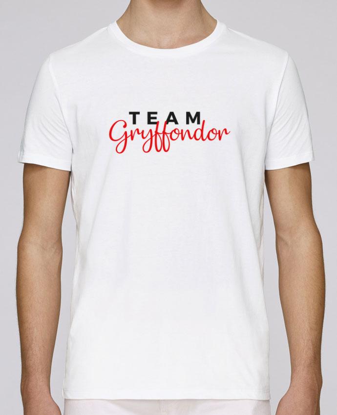 Camiseta Cuello Redondo Stanley Leads Team Gryffondor por Nana