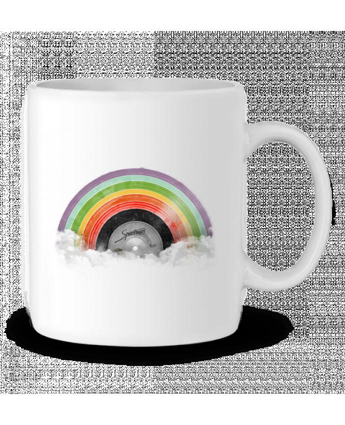 Taza Cerámica Rainbow Classics por Florent Bodart
