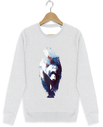 Sweat-shirt Stanley stella modèle seeks Death run por robertfarkas