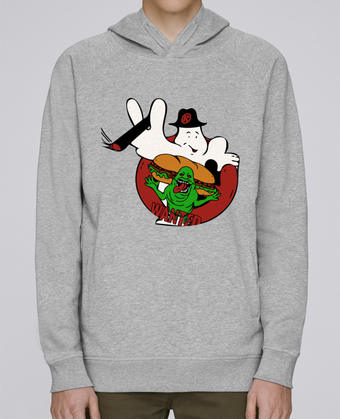 Sudadera Hombre Capucha Stanley Base The wanted por David