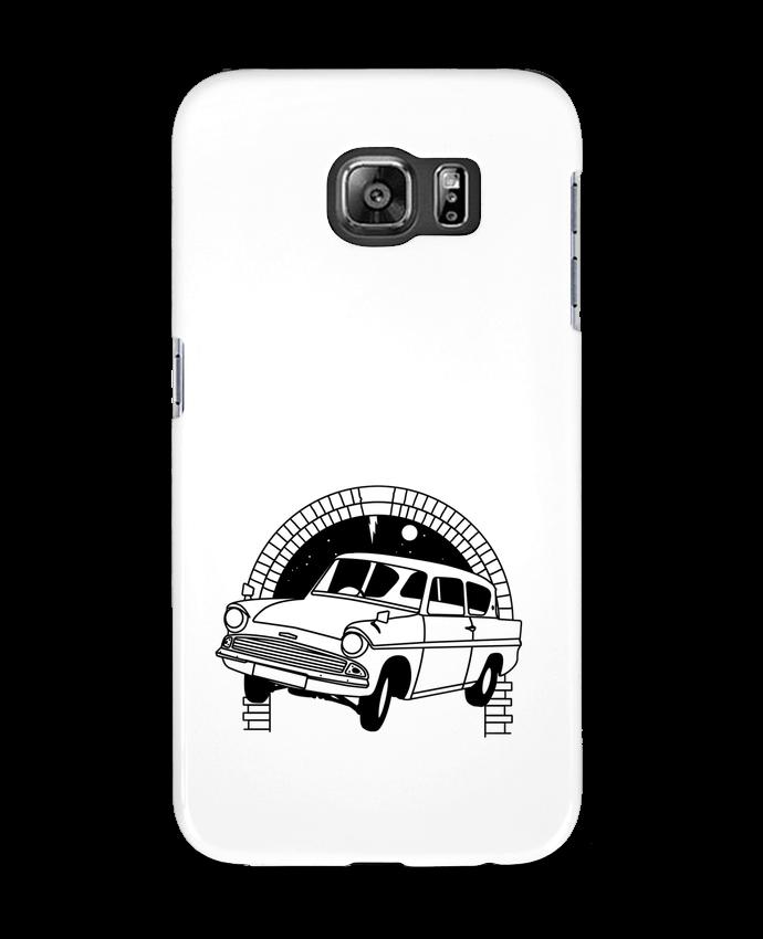 Carcasa Samsung Galaxy S6 Direction neuf trois quart ! - tattooanshort