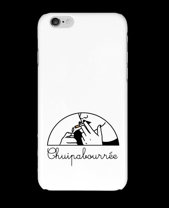 Carcasa  Iphone 6 Chuipabourrée por tattooanshort