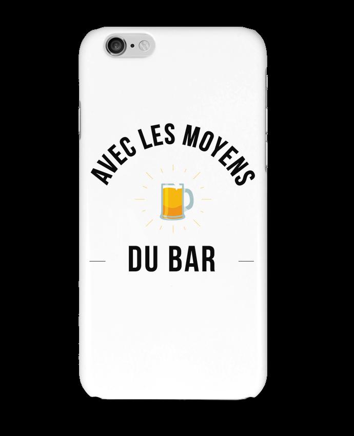 Carcasa  Iphone 6 Avec les moyens du bar por Ruuud
