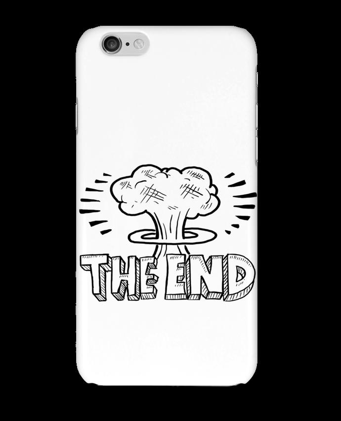 Carcasa  Iphone 6 The End por Sami