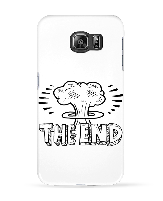 Carcasa Samsung Galaxy S6 The End - Sami