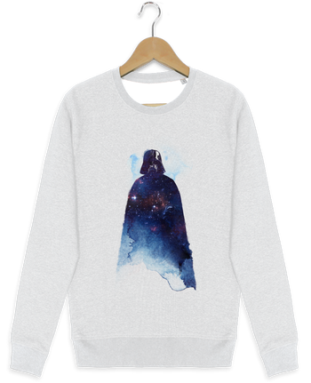 Sweat-shirt Stanley stella modèle seeks Lord of the universe por robertfarkas