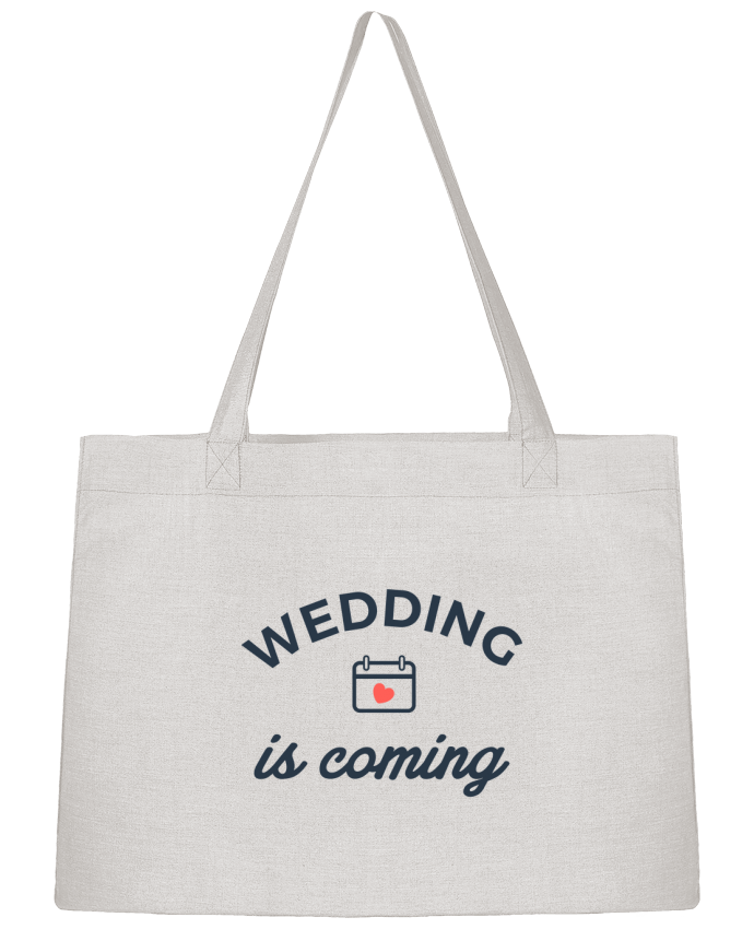 Bolsa de Tela Stanley Stella Wedding is coming por Nana