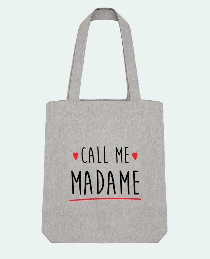 Bolsa de Tela Stanley Stella Call me madame evjf mariage por Original t-shirt