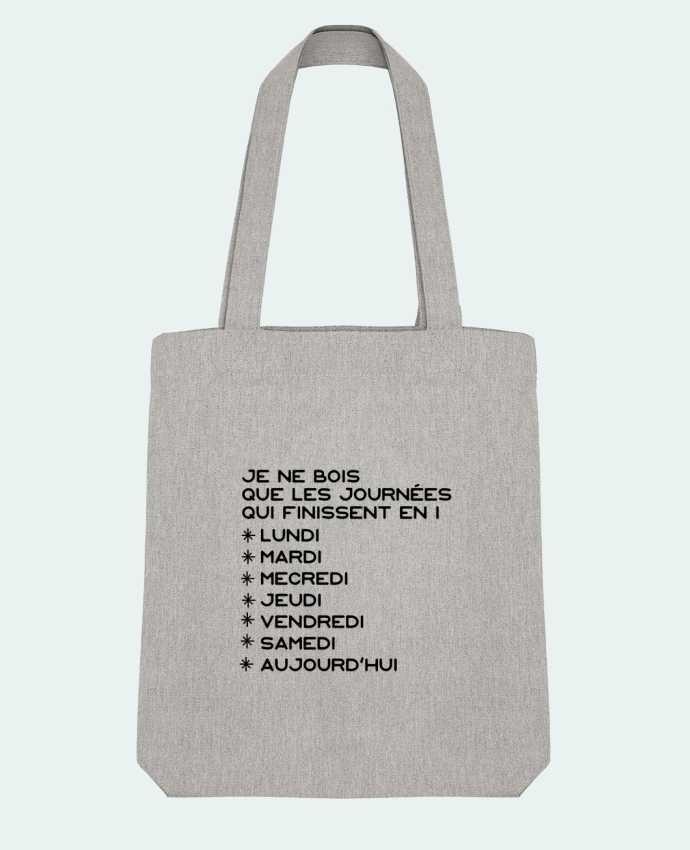 Bolsa de Tela Stanley Stella Les journées en i cadeau por Original t-shirt