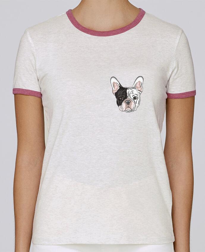 Camiseta Mujer Stella Returns Frenchy pour femme por caroline.c