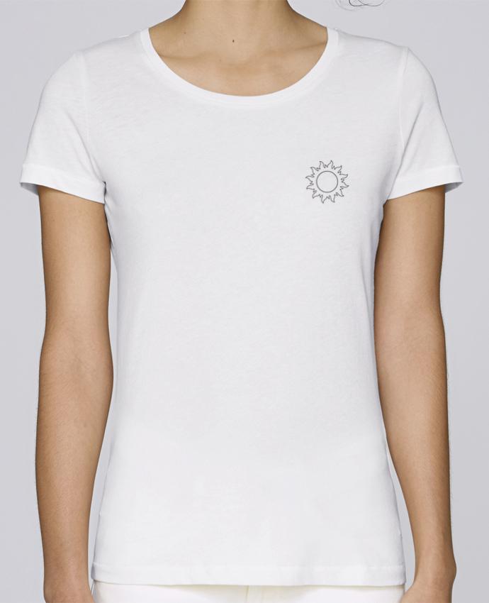 Camiseta Mujer Stellla Loves Sun & Moon 1 por tunetoo