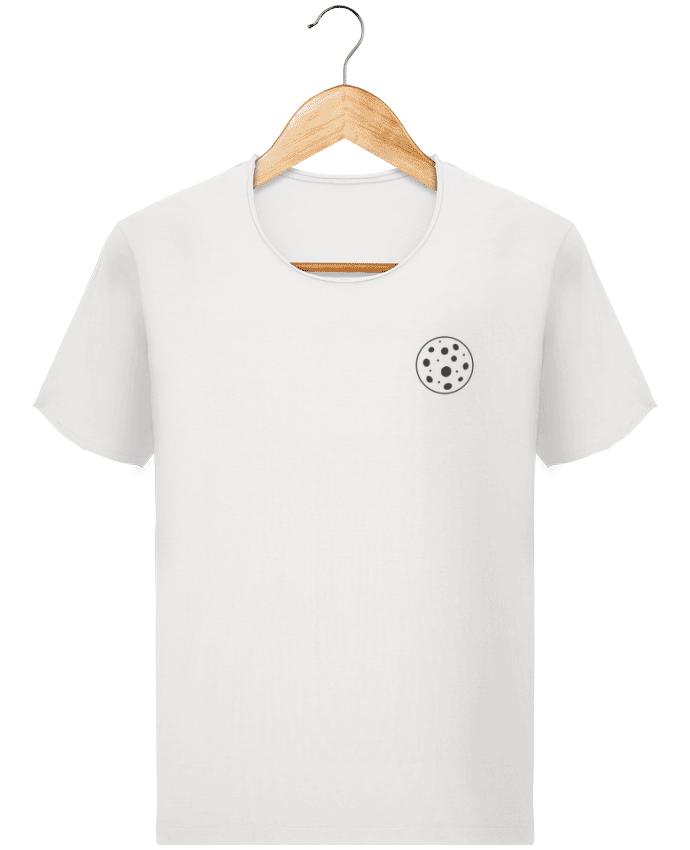Camiseta Hombre Stanley Imagine Vintage Sun and Moon 2 por tunetoo