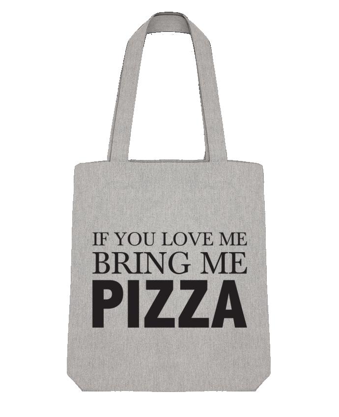 Bolsa de Tela Stanley Stella Bring me pizza por tunetoo