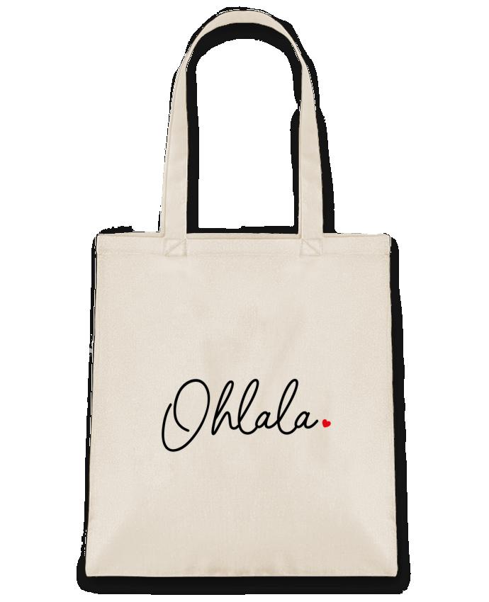 Bolsa de Tela de Algodón Ohlala por Nana