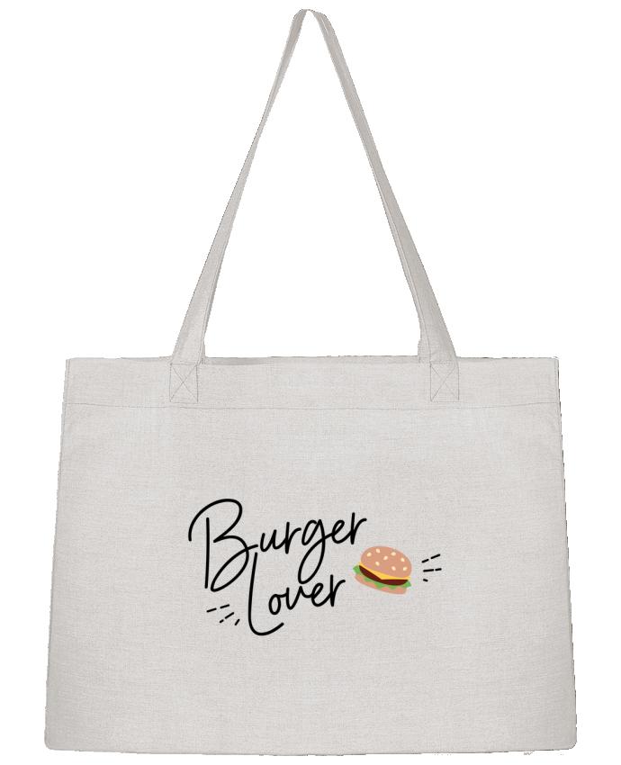 Bolsa de Tela Stanley Stella Burger Lover por Nana