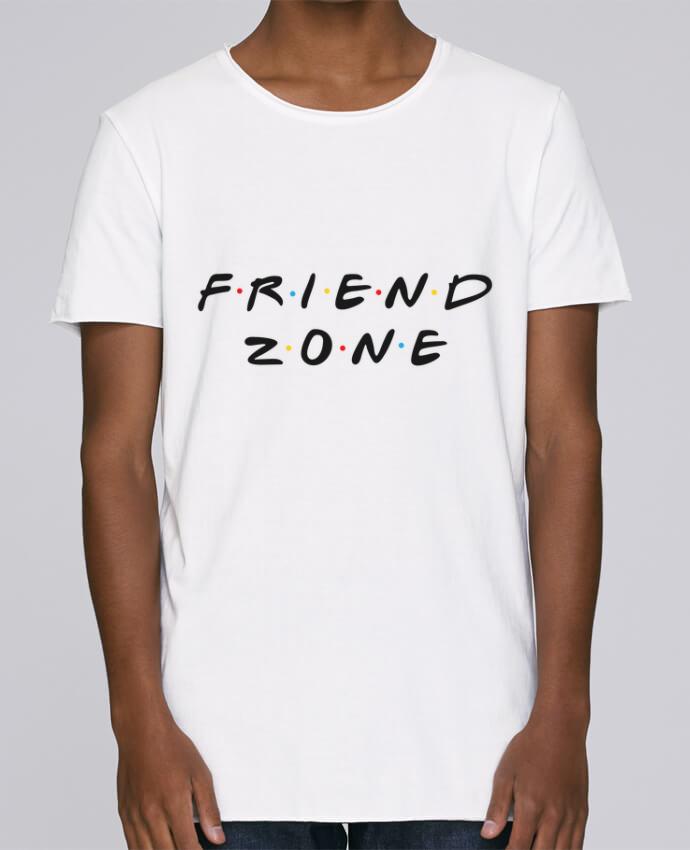 Camiseta Hombre Tallas Grandes Stanly Skates FRIENDZONE por tunetoo