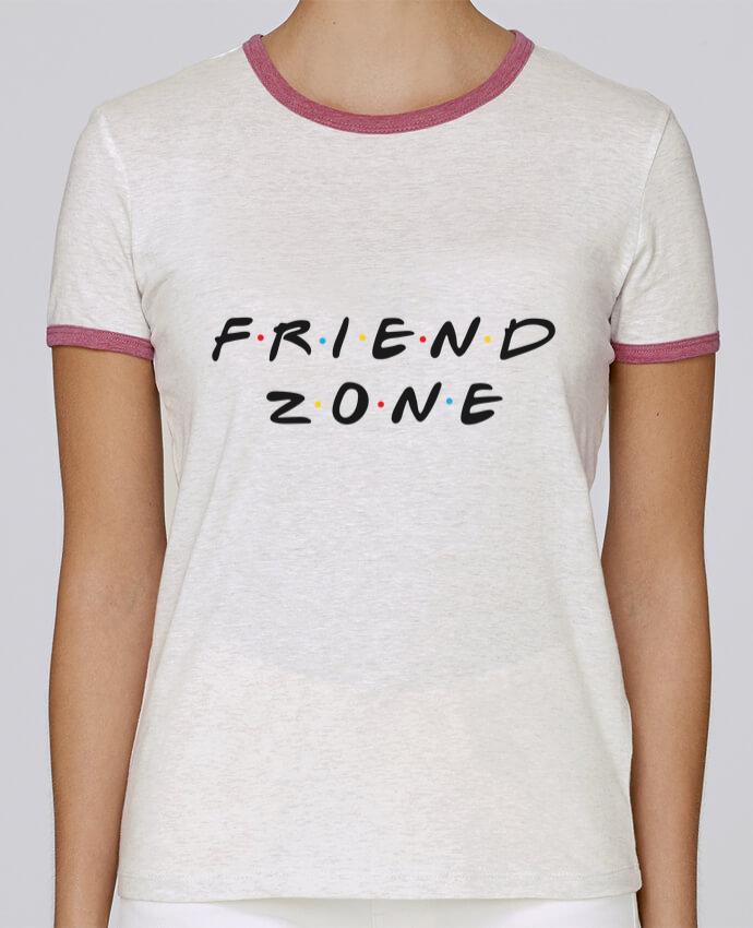 Camiseta Mujer Stella Returns FRIENDZONE pour femme por tunetoo