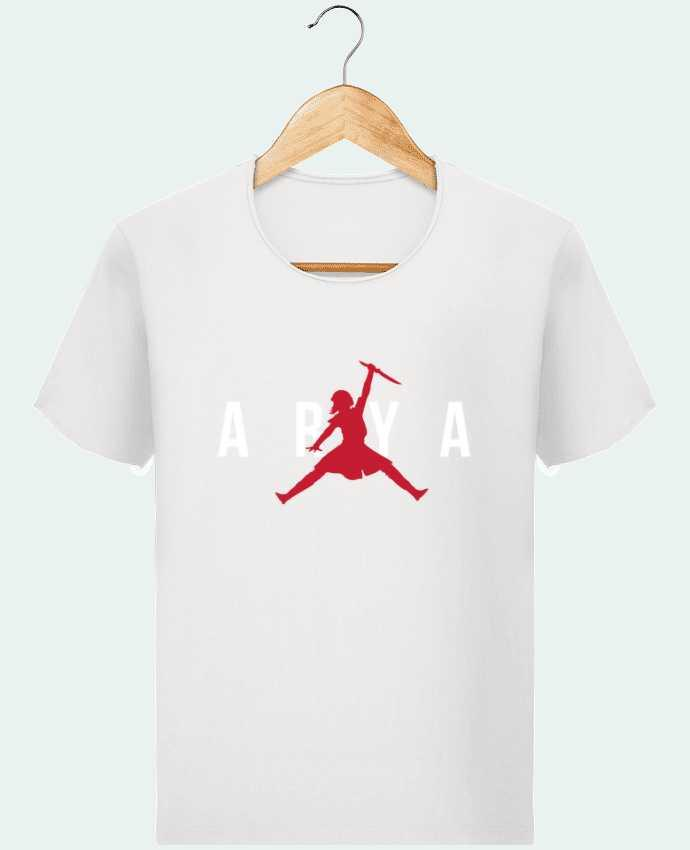 Camiseta Hombre Stanley Imagine Vintage Air Jordan ARYA por tunetoo