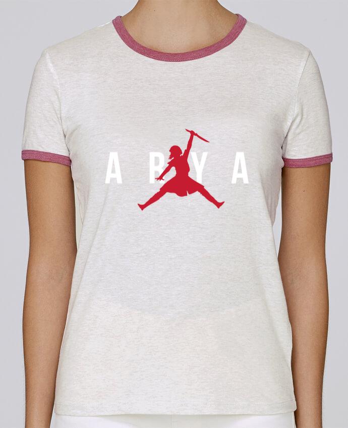 Camiseta Mujer Stella Returns Air Jordan ARYA pour femme por tunetoo