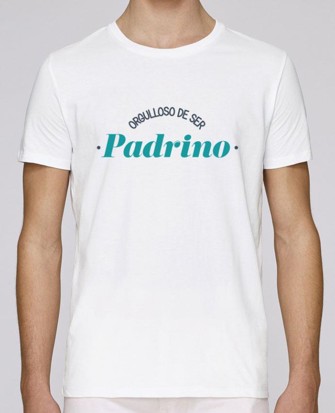 Camiseta Cuello Redondo Stanley Leads Orgulloso de ser padrino por tunetoo