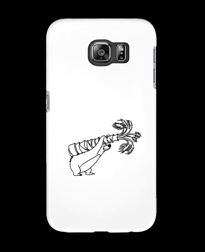 Carcasa Samsung Galaxy S6 Baloo - tattooanshort
