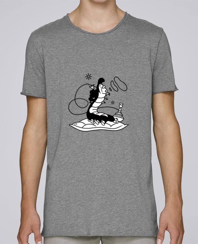 Camiseta Hombre Tallas Grandes Stanly Skates Absalem por tattooanshort