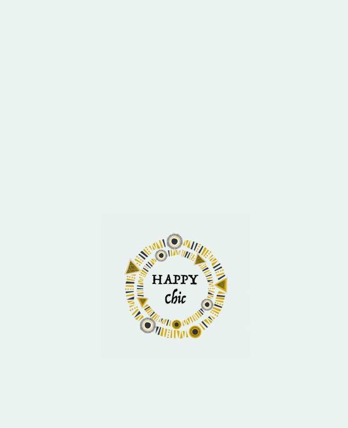 Bolsa de Tela de Algodón Happy Chic por LF Design
