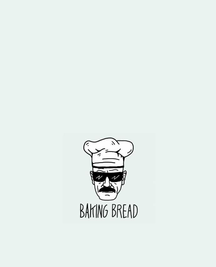 Bolsa de Tela de Algodón Baking bread por Nick cocozza