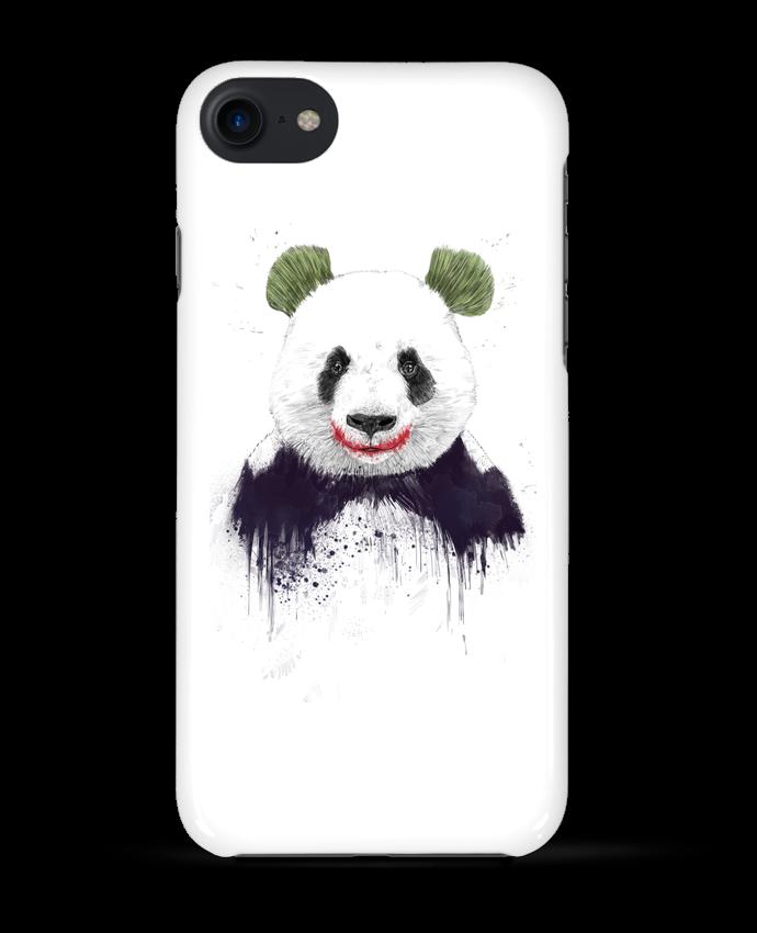 Carcasa Iphone 7 Jokerface de Balàzs Solti