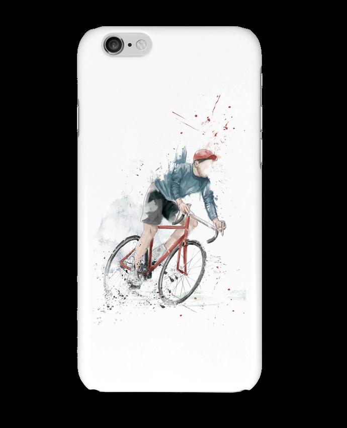 Carcasa  Iphone 6 I want to Ride por Balàzs Solti
