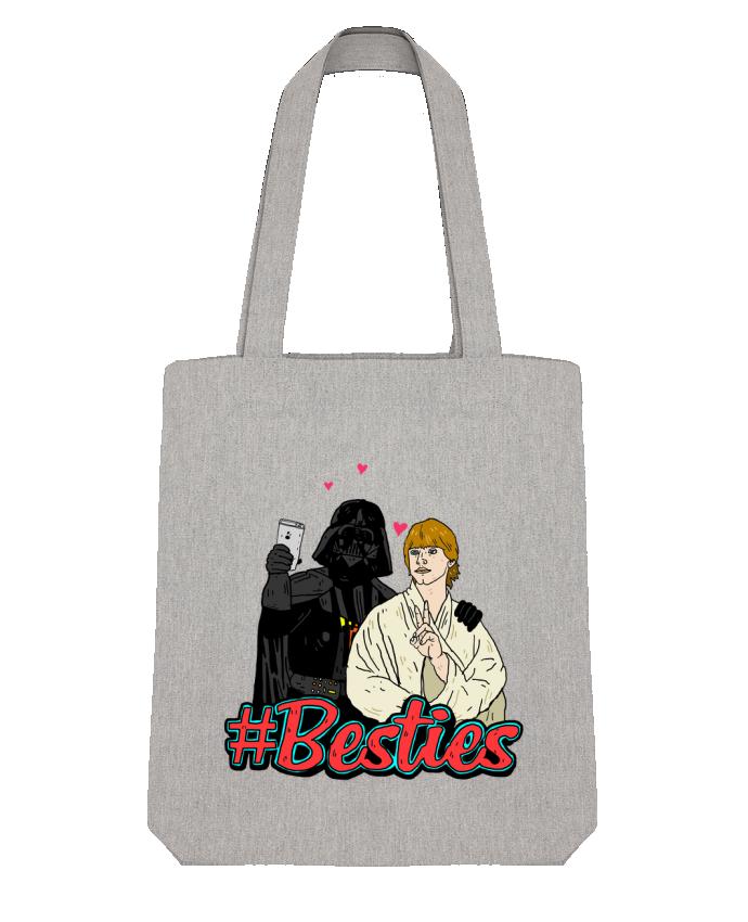 Bolsa de Tela Stanley Stella #Besties Star Wars por Nick cocozza