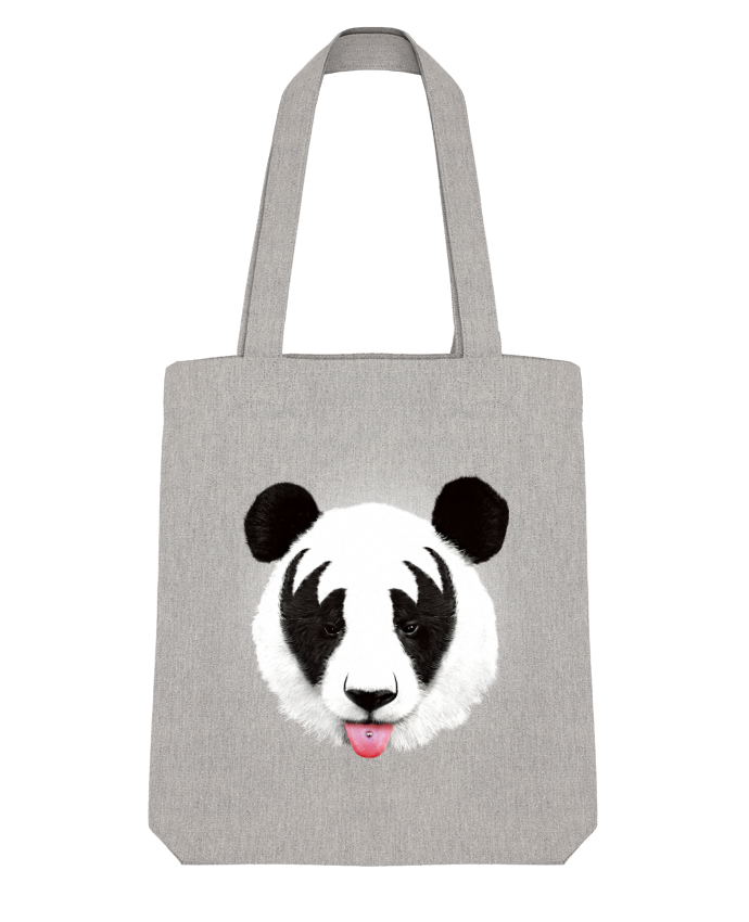 Bolsa de Tela Stanley Stella Kiss of a panda por robertfarkas