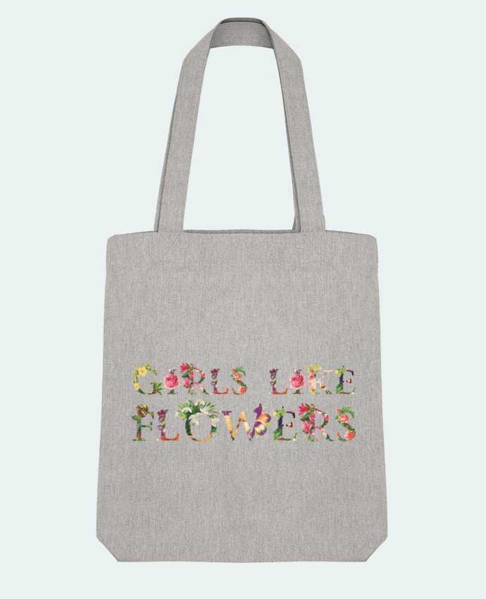 Bolsa de Tela Stanley Stella Girls like flowers por tunetoo