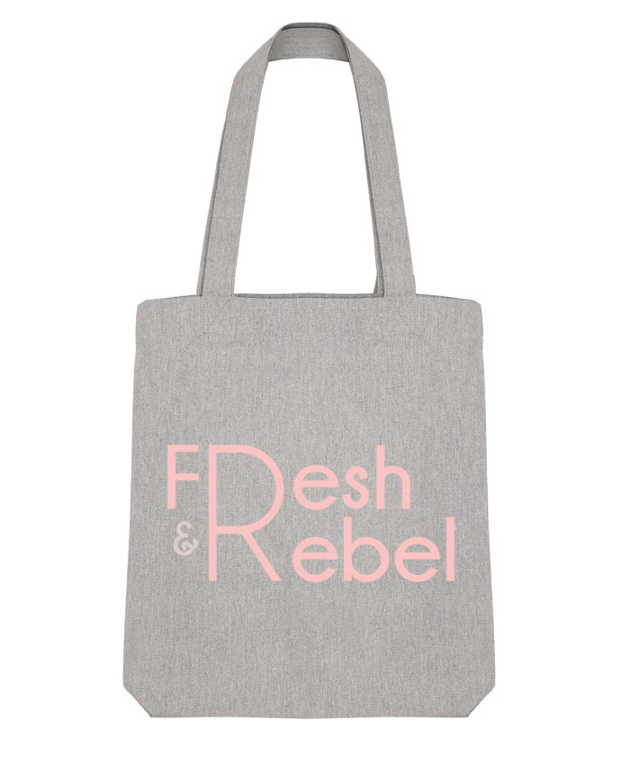 Bolsa de Tela Stanley Stella Fresh and Rebel por tunetoo